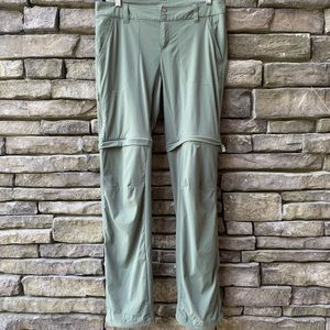 Coleman's Stretch Trail Pants For Woman - size SM